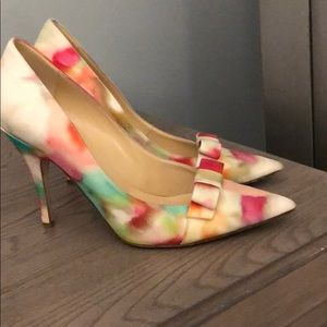 Kate Spade heels